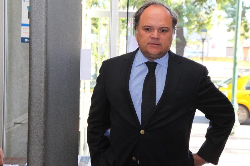 Caso Caval: Chadwick es condenado a tres años de presidio con libertad vigilada