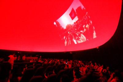 Planetario celebra Día de la Astronomía acercando la ciencia a los niños