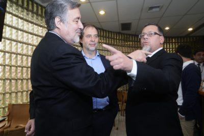 """""""Sopesemos más lo que decimos"""": Lagos Weber manda recado a Guillier por dichos sobre Bolivia"""