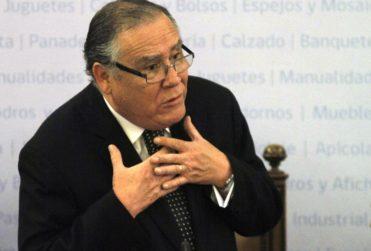 """""""Lealtad no es sinónimo de obsecuencia"""": la respuesta de Jaime Campos a las críticas por polémica sobre Punta Peuco"""