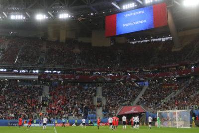 FIFA ratifica el uso del VAR en el Mundial de Rusia y da a conocer las sedes de los próximos mundiales juveniles