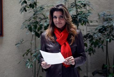 """Andrea Molina tras dejar el Congreso: """"Pasé ocho años secuestrada por mi trabajo"""""""