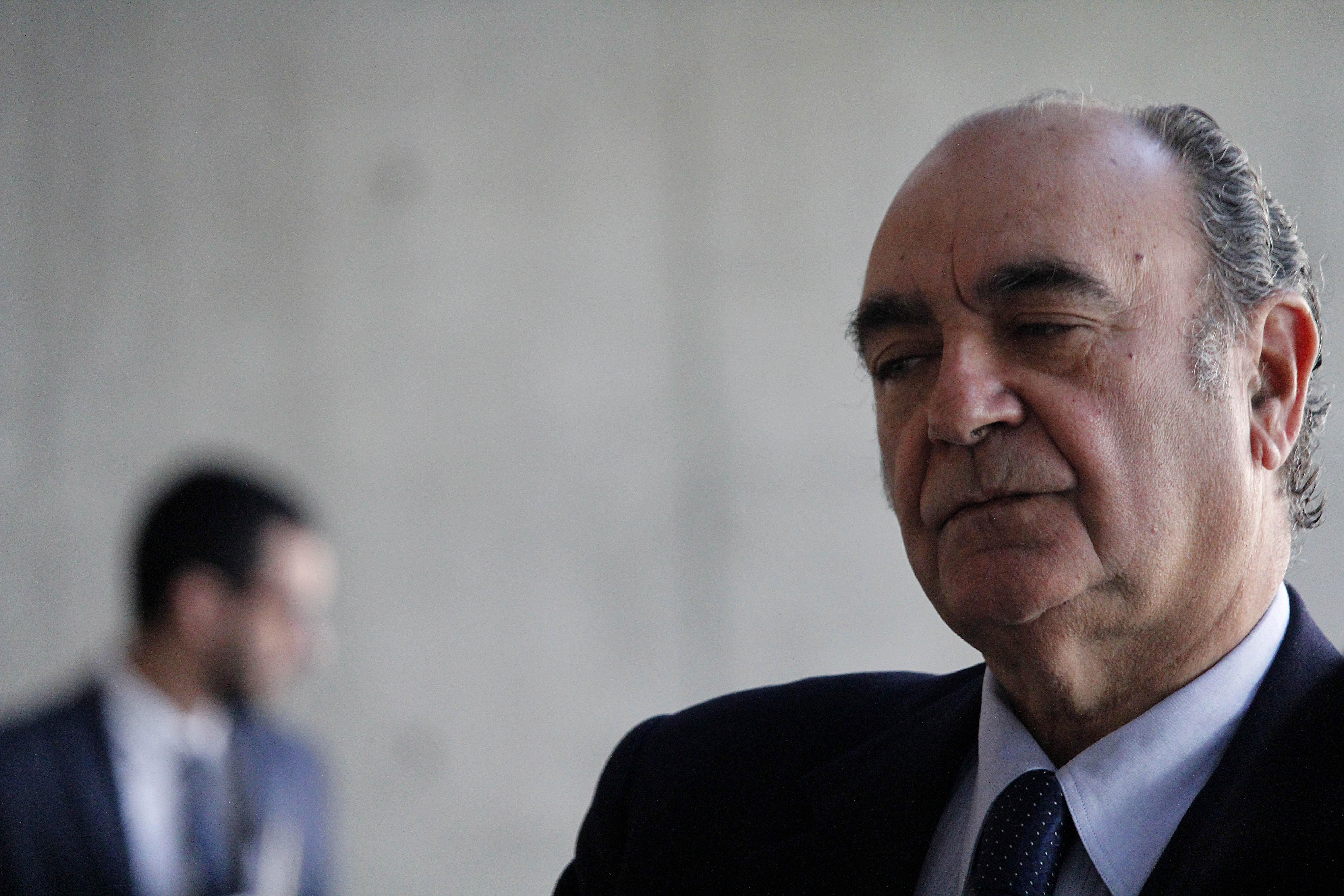 Cecilia Pérez defiende designación de Alberto Cardemil pese a su historial en dictadura e investigación en Penta