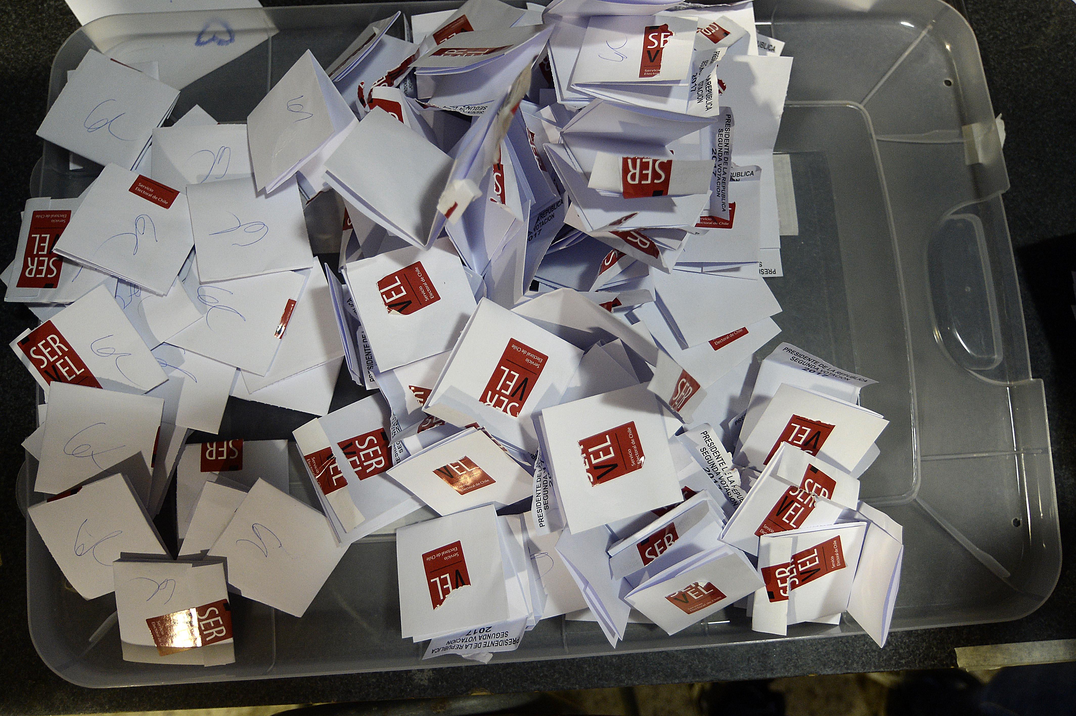 Servel publica consulta al mercado para el estudio de implementación de voto electrónico