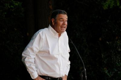 """Manuel José Ossandón le tiene fe al nuevo Gobierno: """"Vamos a gobernar 20 años"""""""