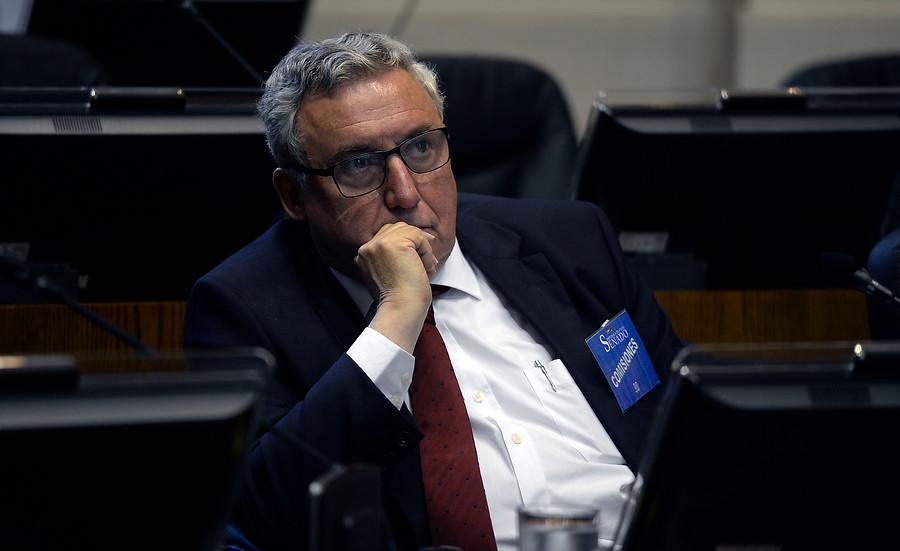 """Rector de la U. de Chile: """"Sacamos adelante la PSU en un país en que no se pudo hacer la APEC y la COP25"""""""