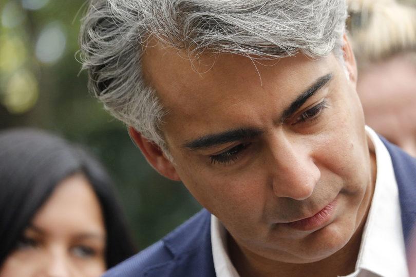 SII se querella contra Marco Enríquez-Ominami por caso SQM