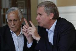 """Economista pide frenar a José Antonio Kast """"a palos si es necesario"""""""