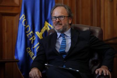 """Bernardo Larraín Matte: """"Hay expectativas de un gobierno pro inversión, el riesgo es que se diluyan"""""""