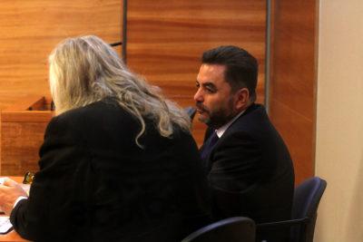 Mauricio Valero pagará multa a Fundación Down y disolverá Caval a cambio de suspensión condicional
