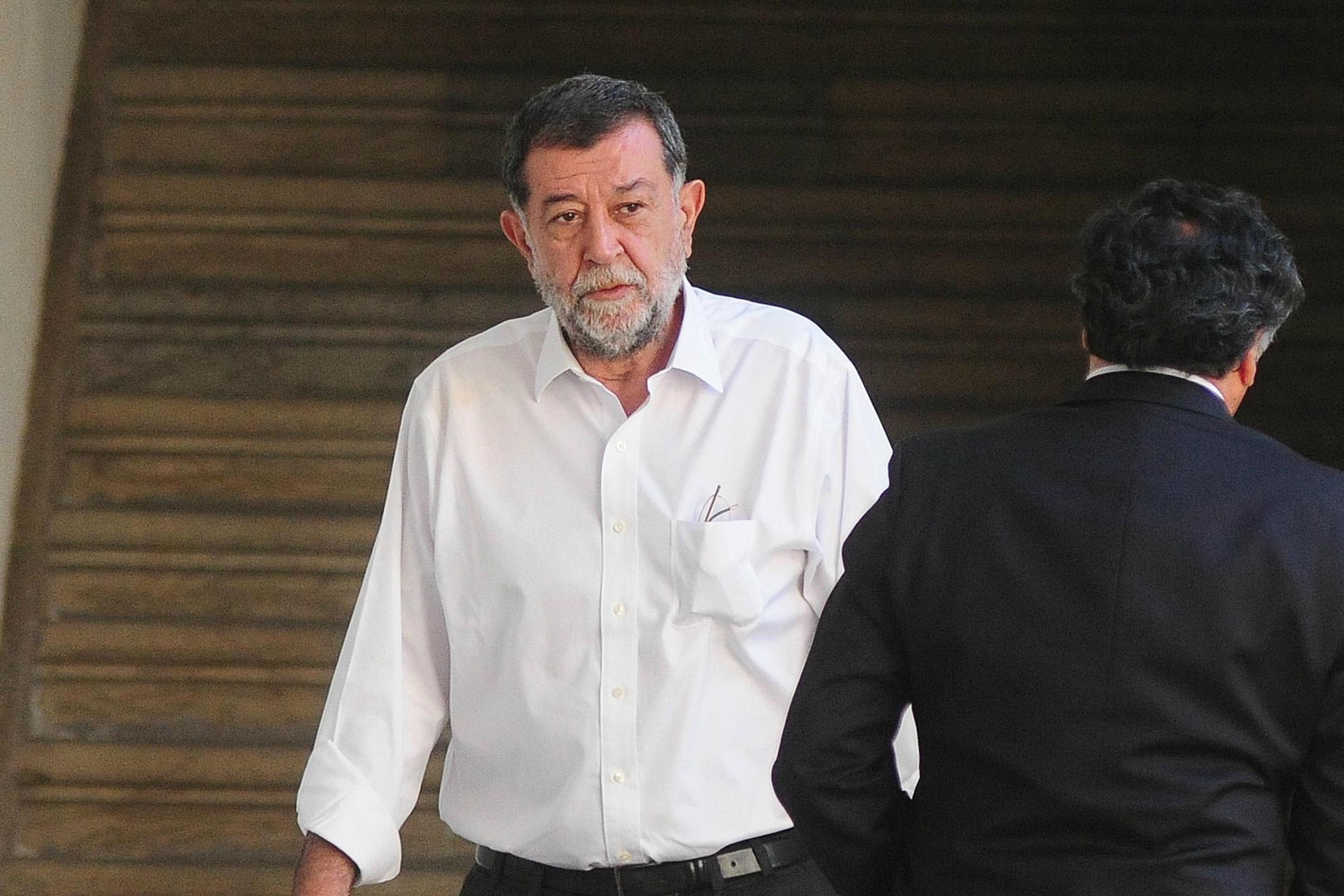 """""""Aleuy por cambios a Ley Antiterrorista:"""