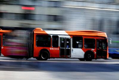 TDLC acoge demanda contra el Ministerio de Transportes por licitación del Transantiago