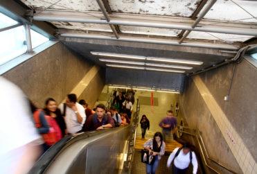 Metro deberá pagar millonaria multa por no contar con acceso para discapacitados en estación