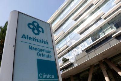 Lactantes muertos en Clínica Alemana: ISP consignó presencia de bacterias en otros dos recintos