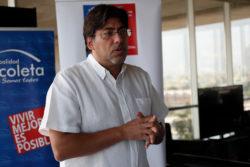 """El golpe de K.O. de Daniel Jadue a críticas de José Antonio Kast en """"Mentiras Verdaderas"""""""