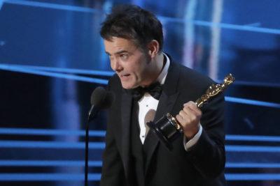 VIDEO | Quién se quedó con el Oscar de Una Mujer Fantástica