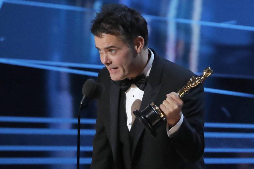 Sebastián Lelio y su categórica frase contra Sebastián Piñera en medio del Oscar