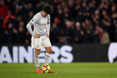 Alexis se despide de la Champions: Manchester United cae a domicilio ante Sevilla