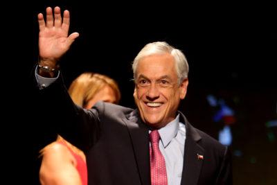 A cuatro días de asumir: Sebastián Piñera da a conocer su fórmula de fideicomiso ciego