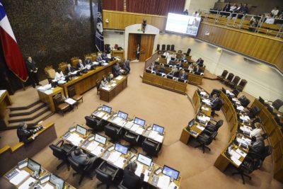 Senado aumenta recursos para asesores luego de aporte del Gobierno