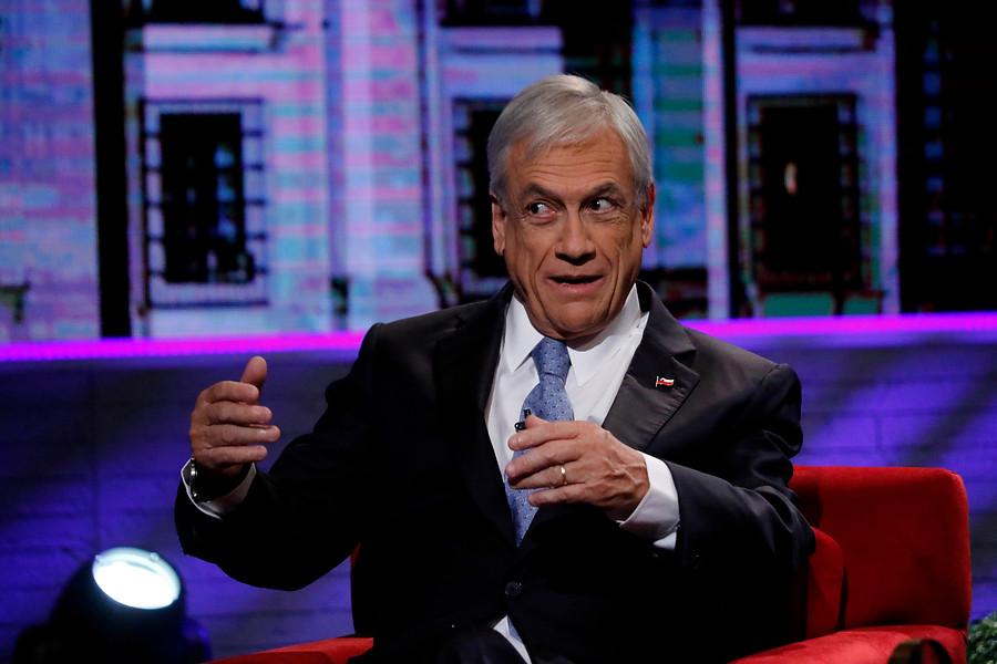 Reforma a la Educacipon Superior será promulgada por Piñera