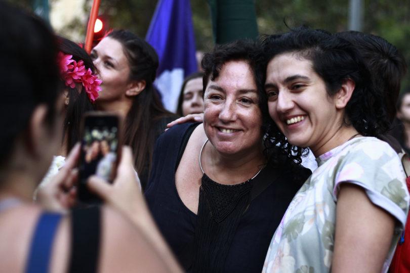 """Beatriz Sánchez y su llegada a TVN: """"Soy periodista, las comunicaciones son lo mío"""""""