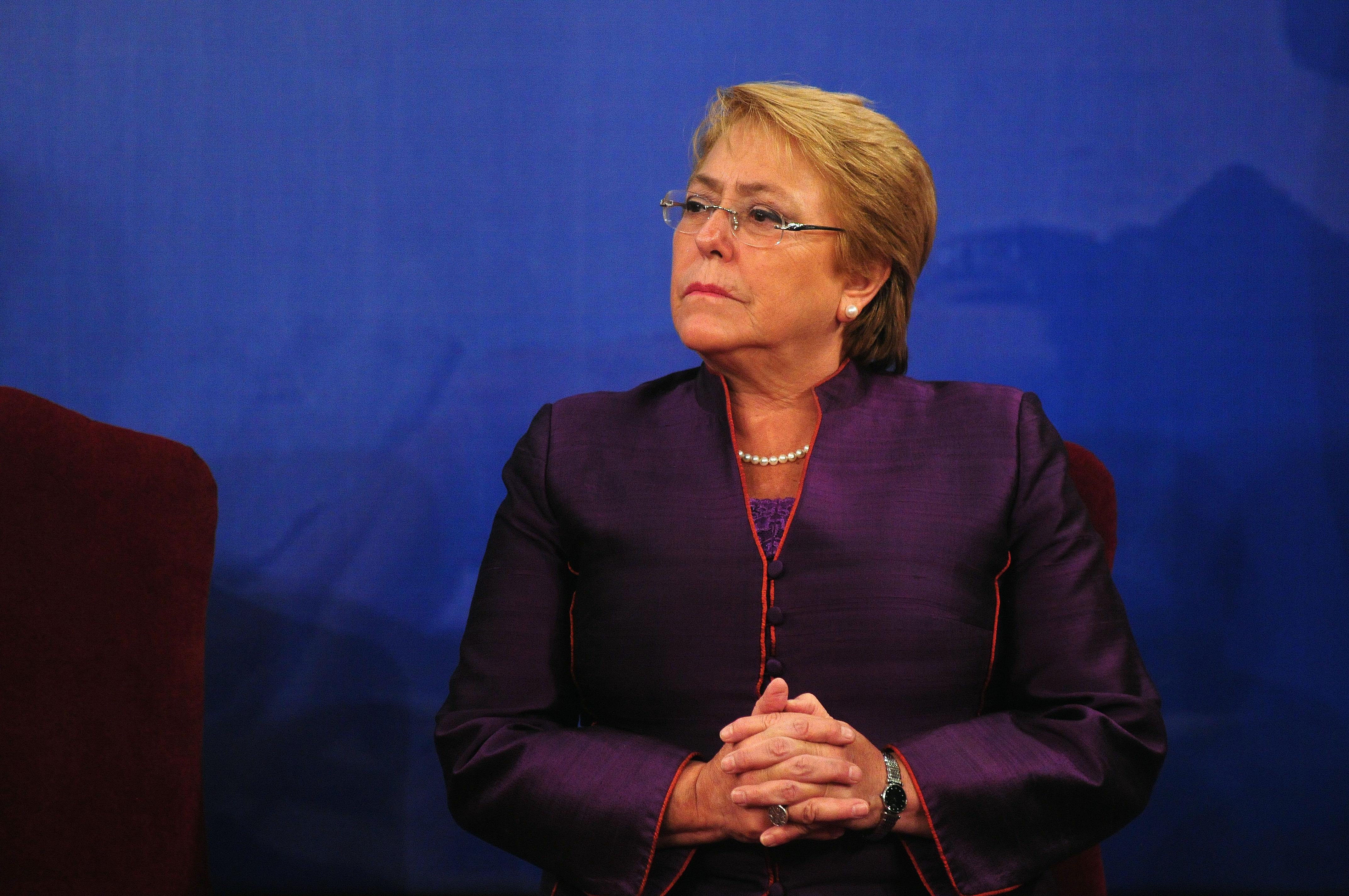 """Sofofa califica de """"pobre"""" el desempeño económico durante gobierno de Bachelet"""