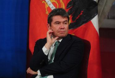 """Marcelo Mena por conciliación de Dominga: """"Fue correcto lo que hizo la ministra Cubillos"""""""