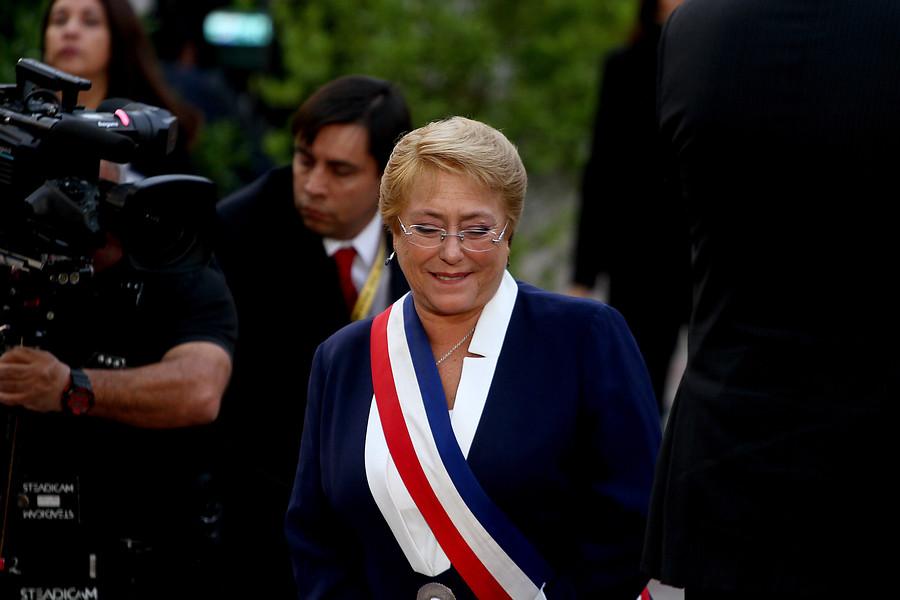 Fundación Allende aclara aportes entregados por el Gobierno de Bachelet