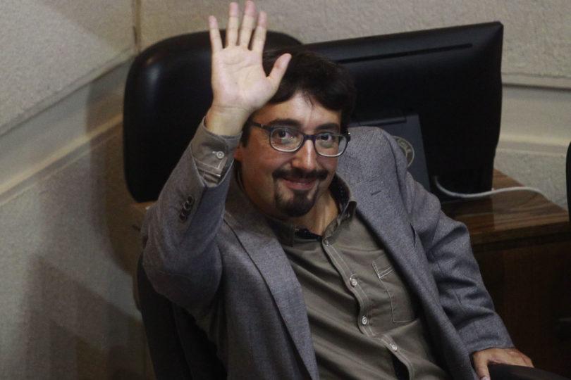 Senador del Frente Amplio podría encabezar la comisión de Educación por dos años