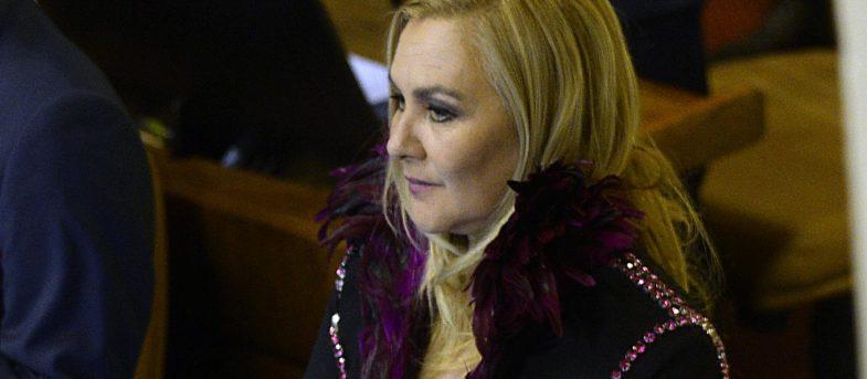 Pamela Jiles tiró a la parrilla a Jackson, Boric y Mirocevic con varias frases para el bronce en comentada entrevista