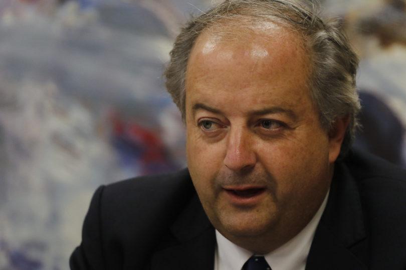 """Ministro Monckeberg cree que no aumentó el desempleo: """"Más gente sale a buscar trabajo"""""""