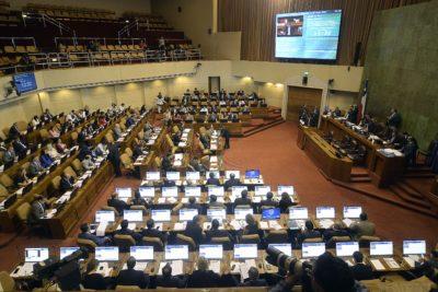 Gobierno ingresa siete nuevas urgencias a proyectos que se tramitan en el Congreso