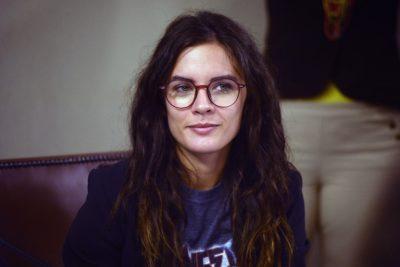 Los argumentos de Camila Vallejo para su retiro como diputada de la República en 2022