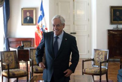 A pasar por caja: Justicia notifica a Sebastián Piñera que retire cheque de Hugo Gutiérrez por caso Exalmar