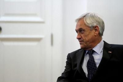 Piñera alista su primera gira al exterior tras asumir la presidencia