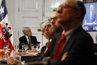 """Piñera rechaza declaraciones de Morales por Antofagasta: """"Una vez más se equivoca el Presidente boliviano"""""""