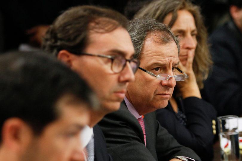 Ministro Varela condena agresión a José Antonio Kast en Iquique