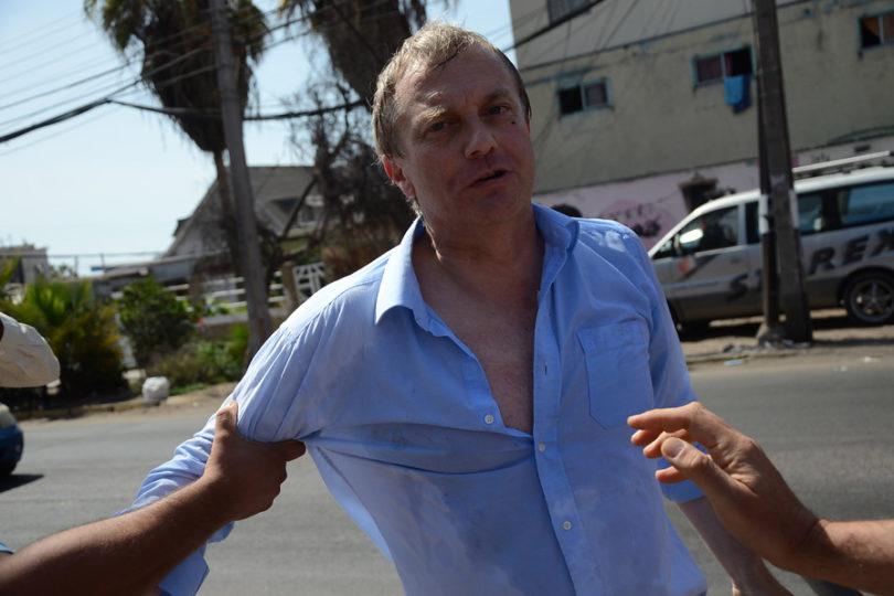 """José Antonio Kast descartó campaña de """"victimización"""" tras agresión en UNAP"""