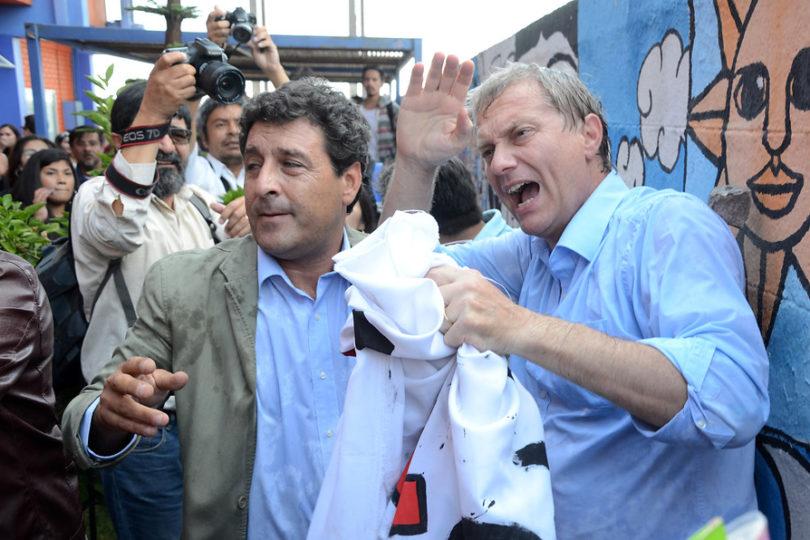 José Antonio Kast, intolerantes y falsos demócratas