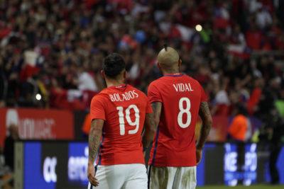"""En Argentina se burlan del triunfo de Chile en Suecia: """"Ganó el sparring que está pensando en el Mundial… de cuatro años más"""""""