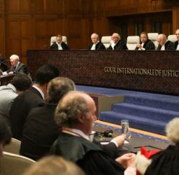 Escenarios posibles y cómo será el juicio: lo que debes saber sobre el fallo de La Haya