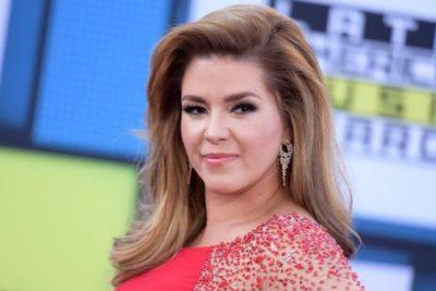 Ex miss Alicia Machado confesó que fue acosada por hijo de Hugo Chávez