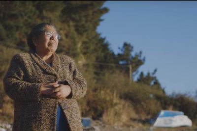Una historia de esfuerzo: dueña del restaurant La Barca de Lenga fue reconocida en conmovedor video viral