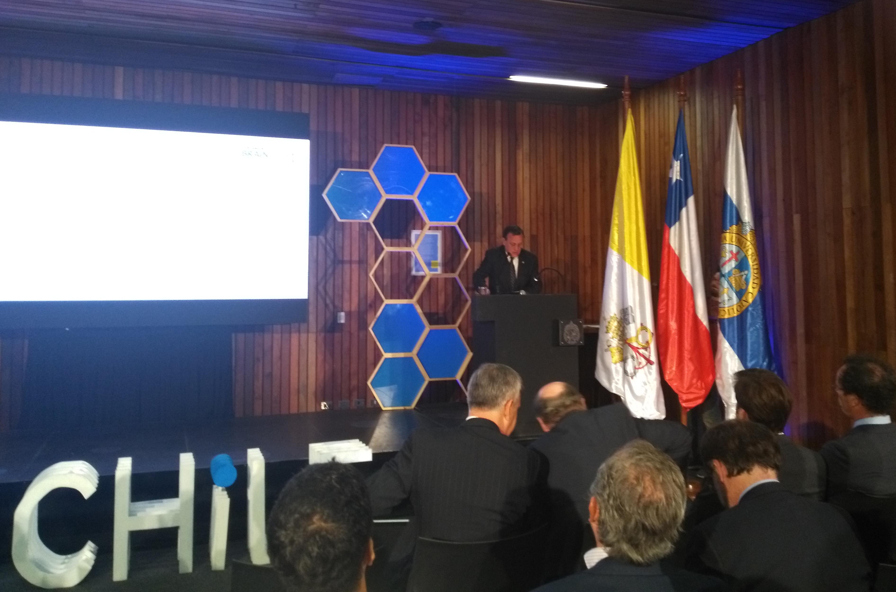 """""""Brain Chile 2018"""": el programa para emprendimientos abre sus postulaciones"""