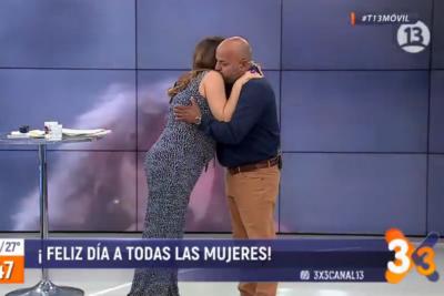 """Canal 13 conmemora el 8 de marzo con """"Mujeres"""" de Arjona y sin """"caer ni en el feminismo ni en el machismo"""""""
