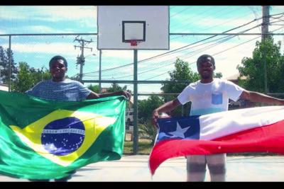 """""""Chile te Recibe"""", documental sobre estudiantes extranjeros en nuestro país ya está en YouTube"""
