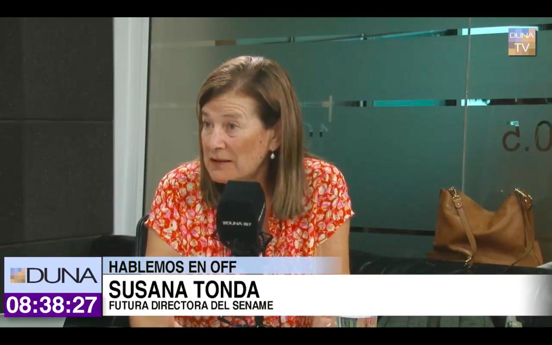"""Futura directora del Sename: """"No me niego a que hayan distintos tipos de familia"""""""