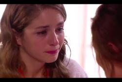 VIDEO |Conmovedor discurso en escena de Perdona Nuestros Pecados donde personaje reconoce ser lesbiana