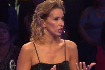 """Claudia Schmidt en Vértigo: """"Daniela Vega nunca va a ser una mujer igual que nosotras"""""""